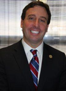 Steven V. Stenger, STL County Executive Member, Executive Board